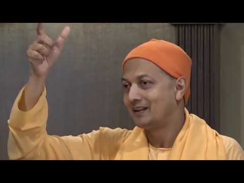 Swami Sarvapriyananda | The Divine Mother Shakti of Brahman