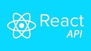 Reagieren js-Tutorial - Wie Bekomme ich Daten Von Einer API Mit Reagieren