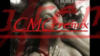 X- Factor Alexandra Burke - Hallelujah - CMG trance remix