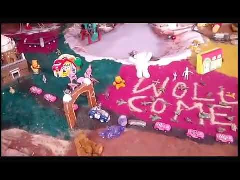 12 Rabi Ul Awal 2016 Nomaish Music Jinni Youtube