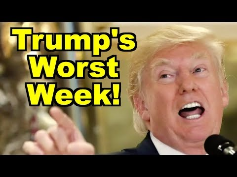 Trump's Worst Week! - Jerry Falwell, Jr., Adam Schiff & MORE! LV Sunday LIVE Clip Roundup 226
