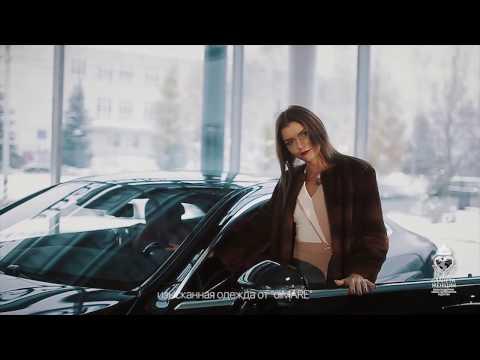 Миссис Ярославль. Mercedes-Benz
