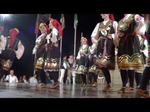 Dalvares - Festival Inter. Folclore Vale Varosa/17 - BULGÁRIA