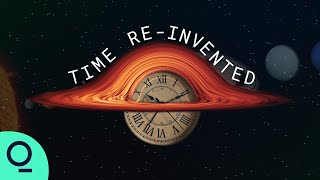 Atomic Clocks Are Reinventing Time