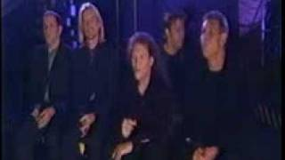 Watch Rockapella Ill Hear Your Voice video