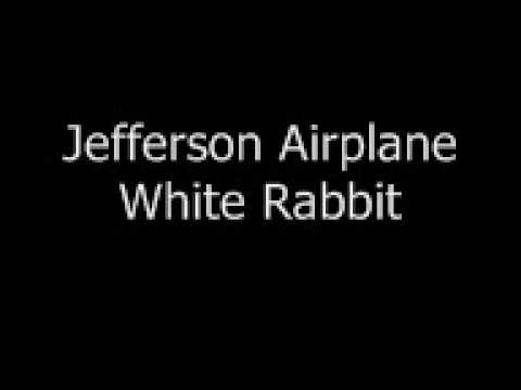 Jefferson Airplane - White Rabbit (with lyrics)
