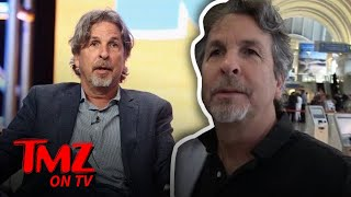 Something About Mary' director Peter Farrelly confirms to us that t...