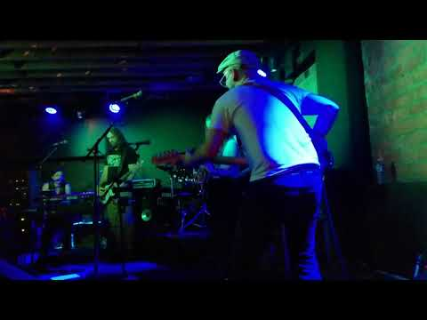 Eyes of the World by Ghostlight ft. Tom Hamilton and Holly Bowling Live 3202018 at Winston's
