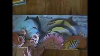 Sounds of the Ocean Childrens Pop-up Book