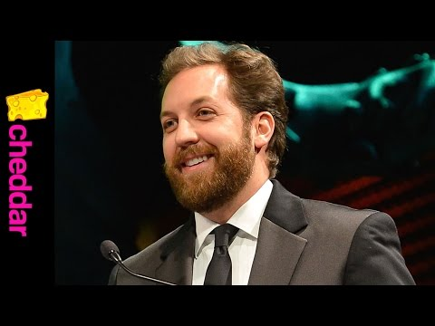 "Investor Chris Sacca: ""Uber's Culture Lacked Empathy"" 