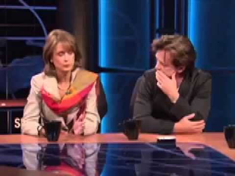 John Mellencamp on Political Talk Show in 2007