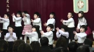 【きりん組】おゆうぎ会20101211<うた&手話編>
