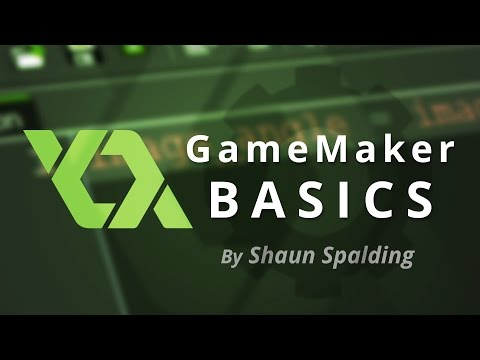 Game Maker Studio: Basic Tutorial