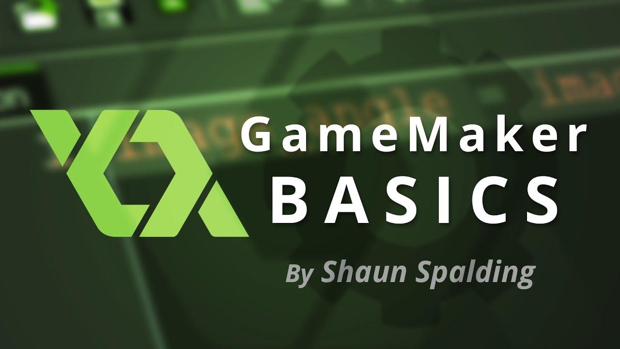 GameMaker Studio Basic Tutorial YouTube - Game maker