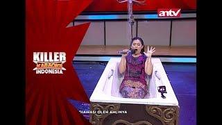Anwar salut banget dengan keberanian Pingkan! – Killer Karaoke Indonesia