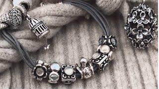 2019 Pandora Bracelet Collection