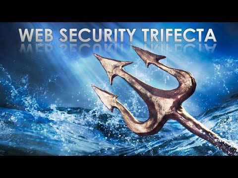 CSS2016D2S10: Advanced Web Application Security A Warchest of Security Defenses -  Akamai