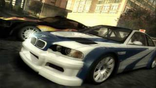 Need For Speed Most wanted PC Gameplay Playthrough part1