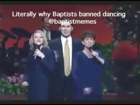Why Baptists Don