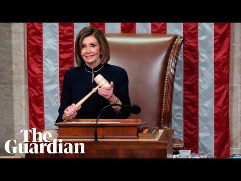 Trump impeachment debate highlights
