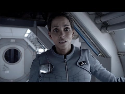 Extant Trailer Deutsch
