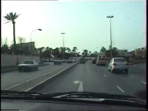 Tour Of Bahrain From Mahooz May 2003