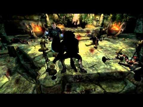 Skyrim Quest Break Of Dawn How To Kill Malkoran Funnydogtv