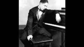 King Porter -- Joe King Oliver/Jelly Roll Morton 1924