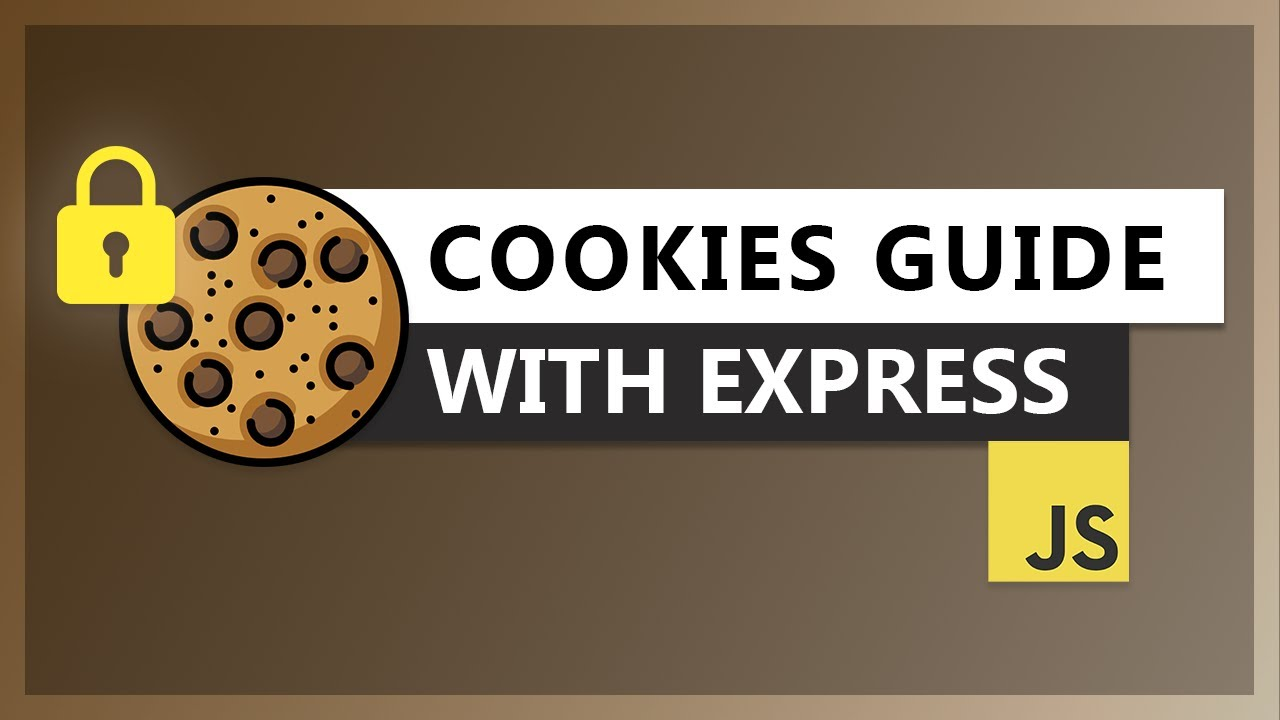 Quick HTTP Cookie guide in Web Development with Express