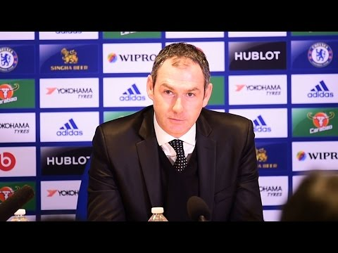 Paul Clement Angry At Leicester's Decision To Sack Claudio Ranieri - Blames The Players
