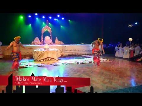 Mate Ma'a Tonga (Mako)