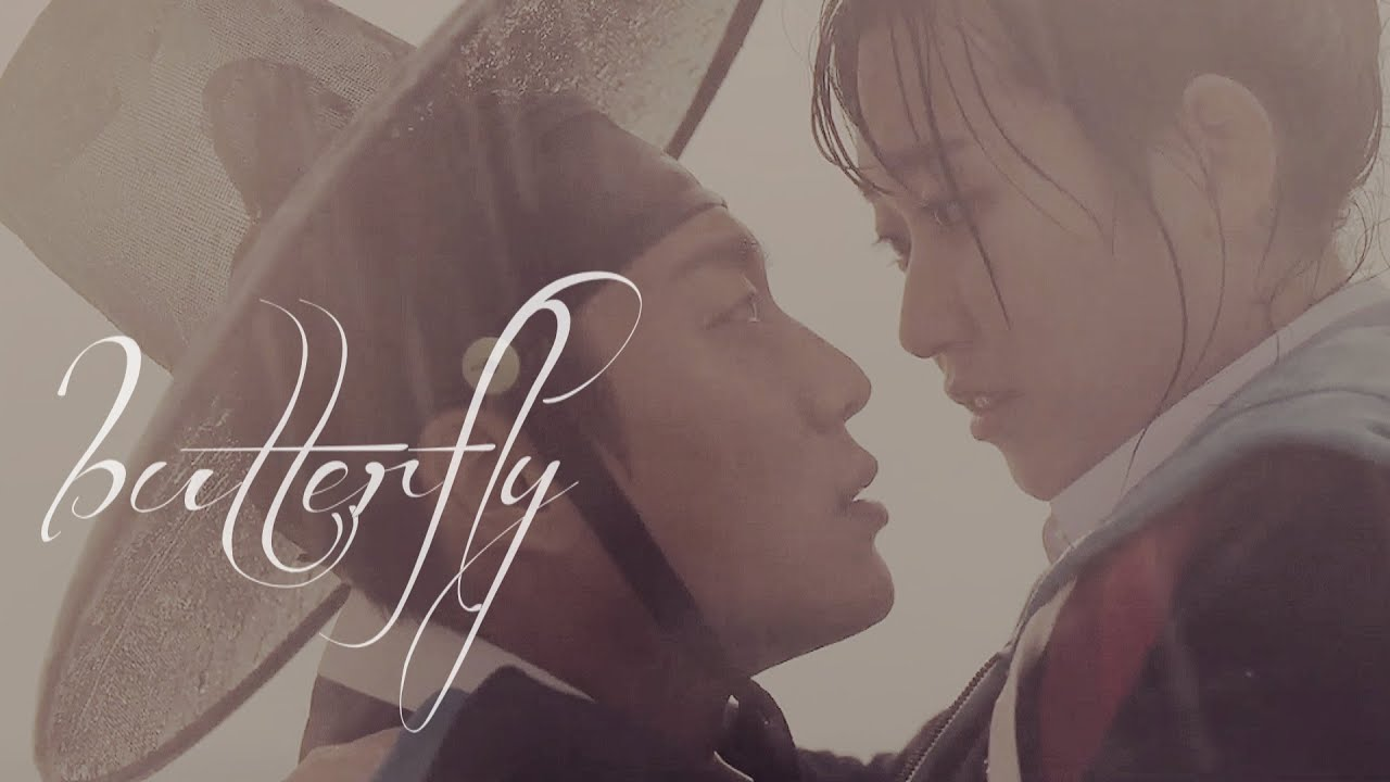 ● SPLASH SPLASH LOVE ; butterfly - HD as alwaysssss.