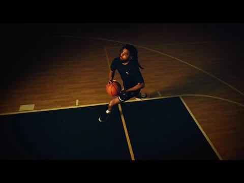J. Cole & Puma - The DREAMER