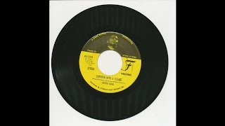 Steve Soul - Popcorn With A Feeling - Federal 12551