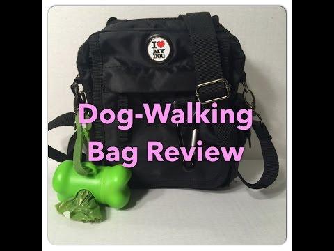 Dog-Walking Bag Review