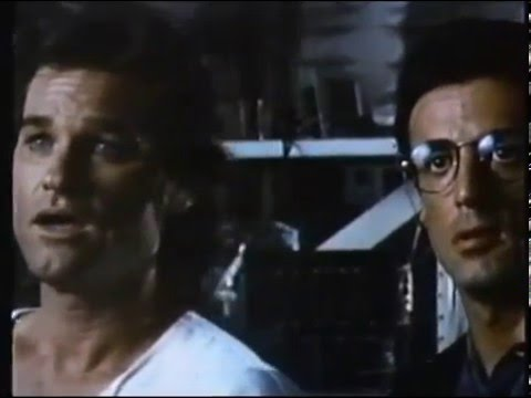 Sky Movies, Behind The Scenes of Tango & Cash