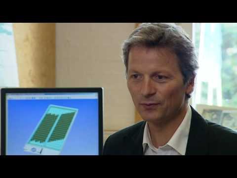 Solar-Wärmepumpen-System