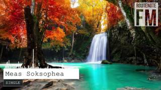 Meas Soksophea - SINGLE