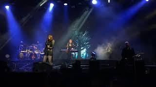 Nightwish - How's the Heart @ Kuopiorock 31.7.2021
