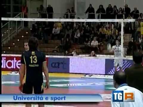 Top sport fa notizia: in tv il programma per gli atleti studenti
