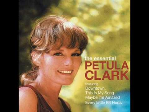 """Petula Clark. """"Sailor"""""""