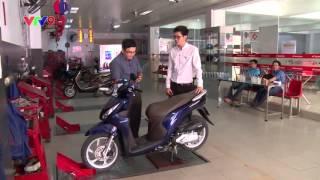 Khóa từ chống trộm iKY Bike trên Mua & Bán VTV9