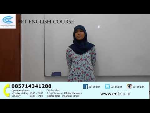 Speaking Practice 1