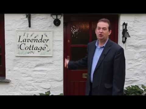 Lavender Cottage For Sale Charlestown Estate Agent In Cornwall FAC Properties