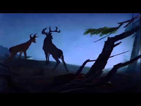 Bambi  los hombres volvieron ya HD