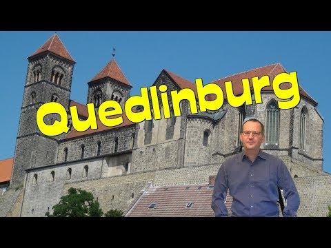 Quedlinburg-Kaiserfrühling 2017-Urlaub in Sachsen-Anhalt-Travel Tips Germany