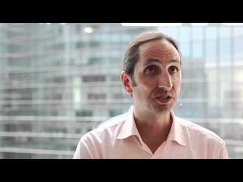 IPV6 by Len Padilla - NTT Europe Senior Technical Director