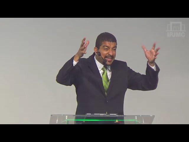 Lucas 5.12-32 - Jesus tem autoridade para transformar a tua vida | Pr. João Paulo Thomaz de Aquino.