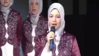 Sholawat Merdu Timur Tengah