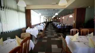 Plitvice lakes - Hotel Grabovac